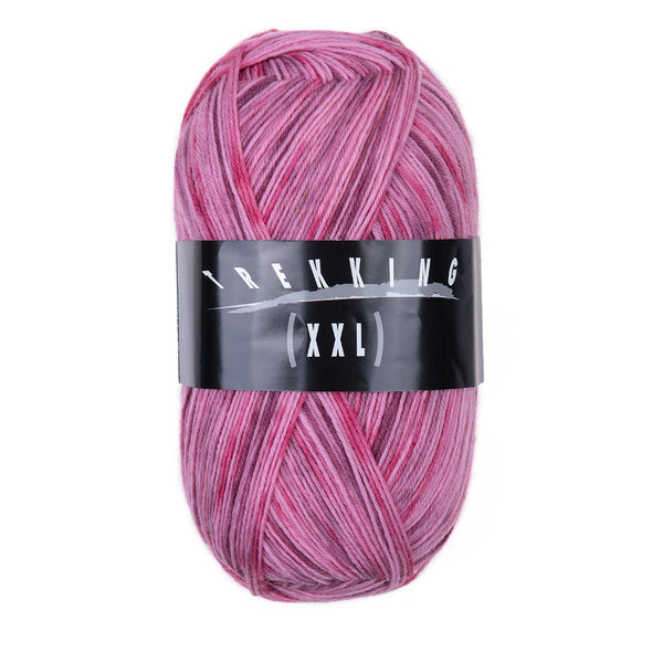Trekking 4fach Color 100g